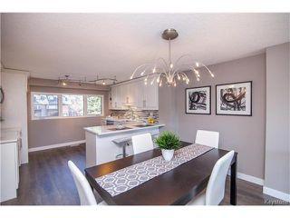 Photo 7: 341 Westwood Drive in Winnipeg: Westwood Condominium for sale (5G)  : MLS®# 1711756