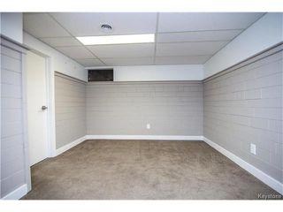 Photo 17: 341 Westwood Drive in Winnipeg: Westwood Condominium for sale (5G)  : MLS®# 1711756