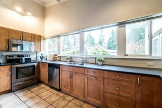 Photo 9: 1401 GREENBRIAR WAY in North Vancouver: Edgemont House for sale : MLS®# R2143736