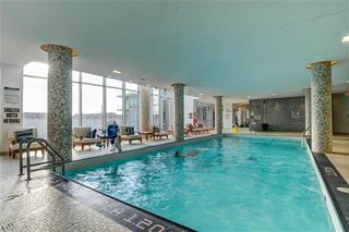 Photo 16: 4202 2230 W Lake Shore Boulevard in Toronto: Mimico Condo for sale (Toronto W06)  : MLS®# W3816427