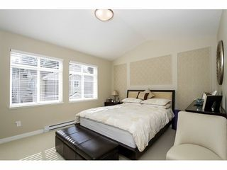 Photo 12: 19 2925 KING GEORGE Blvd in South Surrey White Rock: Home for sale : MLS®# F1420257