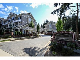 Photo 1: 19 2925 KING GEORGE Blvd in South Surrey White Rock: Home for sale : MLS®# F1420257