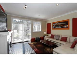 Photo 3: 19 2925 KING GEORGE Blvd in South Surrey White Rock: Home for sale : MLS®# F1420257
