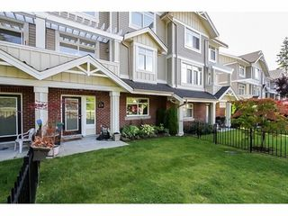 Photo 20: 19 2925 KING GEORGE Blvd in South Surrey White Rock: Home for sale : MLS®# F1420257