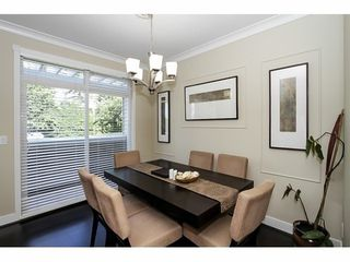 Photo 6: 19 2925 KING GEORGE Blvd in South Surrey White Rock: Home for sale : MLS®# F1420257