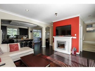 Photo 5: 19 2925 KING GEORGE Blvd in South Surrey White Rock: Home for sale : MLS®# F1420257