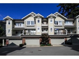 Photo 2: 19 2925 KING GEORGE Blvd in South Surrey White Rock: Home for sale : MLS®# F1420257