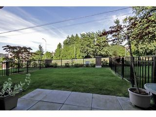 Photo 19: 19 2925 KING GEORGE Blvd in South Surrey White Rock: Home for sale : MLS®# F1420257