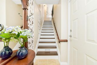 """Photo 3: 15 8383 159 Street in Surrey: Fleetwood Tynehead Townhouse for sale in """"Avalon Woods"""" : MLS®# R2180258"""