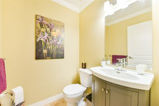 "Photo 8: 15 8383 159 Street in Surrey: Fleetwood Tynehead Townhouse for sale in ""Avalon Woods"" : MLS®# R2180258"