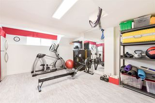 """Photo 18: 15 8383 159 Street in Surrey: Fleetwood Tynehead Townhouse for sale in """"Avalon Woods"""" : MLS®# R2180258"""