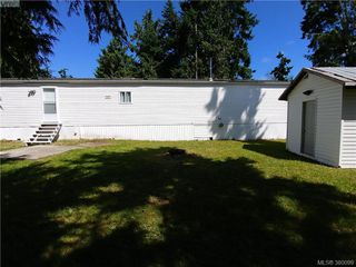 Photo 20: A39 920 Whittaker Rd in MALAHAT: ML Malahat Proper Manufactured Home for sale (Malahat & Area)  : MLS®# 763533