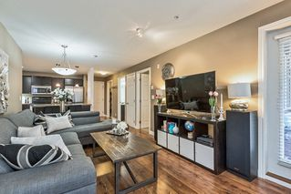 """Photo 3: 208 5474 198 Street in Langley: Langley City Condo for sale in """"SOUTHBROOK"""" : MLS®# R2184043"""