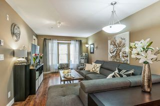 """Photo 2: 208 5474 198 Street in Langley: Langley City Condo for sale in """"SOUTHBROOK"""" : MLS®# R2184043"""