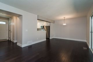 "Photo 5: 4 10898 152 Street in Surrey: Bolivar Heights Townhouse for sale in ""Woodbridge"" (North Surrey)  : MLS®# R2186956"