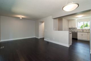 "Photo 7: 4 10898 152 Street in Surrey: Bolivar Heights Townhouse for sale in ""Woodbridge"" (North Surrey)  : MLS®# R2186956"