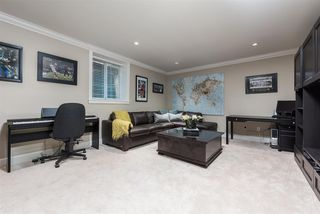 Photo 14: 3790 HOSKINS Road in North Vancouver: Lynn Valley House for sale : MLS®# R2187561