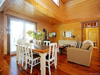 Photo 4: 1554 Dufour Road in SOOKE: Sk Whiffin Spit Single Family Detached for sale (Sooke)  : MLS®# 380909