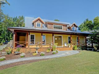 Photo 1: 1554 Dufour Road in SOOKE: Sk Whiffin Spit Single Family Detached for sale (Sooke)  : MLS®# 380909