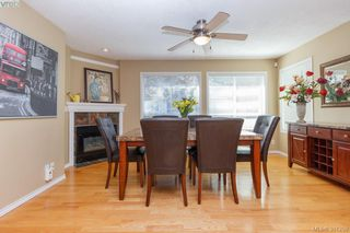 Photo 7: 8 4619 Elk Lake Dr in VICTORIA: SW Royal Oak Row/Townhouse for sale (Saanich West)  : MLS®# 766053