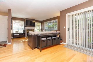 Photo 6: 8 4619 Elk Lake Dr in VICTORIA: SW Royal Oak Row/Townhouse for sale (Saanich West)  : MLS®# 766053