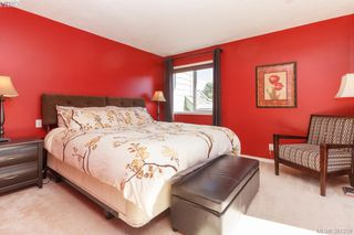 Photo 11: 8 4619 Elk Lake Dr in VICTORIA: SW Royal Oak Row/Townhouse for sale (Saanich West)  : MLS®# 766053