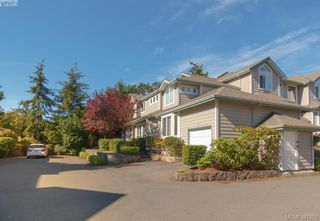 Photo 2: 8 4619 Elk Lake Dr in VICTORIA: SW Royal Oak Row/Townhouse for sale (Saanich West)  : MLS®# 766053