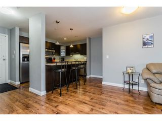 "Photo 4: 209 5474 198 Street in Langley: Langley City Condo for sale in ""Southbrook"" : MLS®# R2193011"