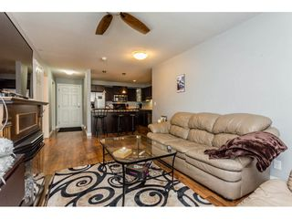 "Photo 11: 209 5474 198 Street in Langley: Langley City Condo for sale in ""Southbrook"" : MLS®# R2193011"