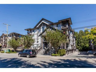 "Photo 1: 209 5474 198 Street in Langley: Langley City Condo for sale in ""Southbrook"" : MLS®# R2193011"