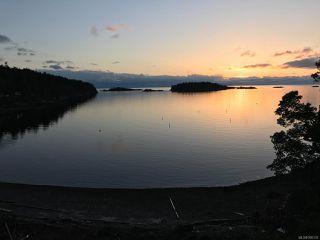 Main Photo: Lot 43 Spring Bay (Off) Rd in LASQUETI ISLAND: Isl Lasqueti Island House for sale (Islands)  : MLS®# 768135