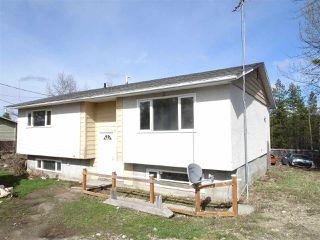"Main Photo: 326 CINNAMON Street in Prince George: Bear Lake House for sale in ""BEAR LAKE"" (PG Rural North (Zone 76))  : MLS®# R2200251"