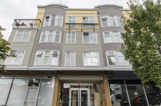 """Photo 16: 314 1503 W 65TH Avenue in Vancouver: S.W. Marine Condo for sale in """"The Soho"""" (Vancouver West)  : MLS®# R2203348"""