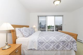"""Photo 11: 314 1503 W 65TH Avenue in Vancouver: S.W. Marine Condo for sale in """"The Soho"""" (Vancouver West)  : MLS®# R2203348"""