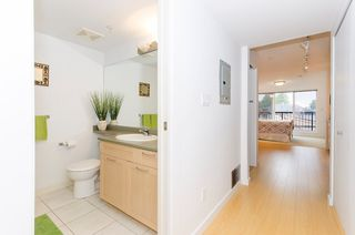 """Photo 3: 314 1503 W 65TH Avenue in Vancouver: S.W. Marine Condo for sale in """"The Soho"""" (Vancouver West)  : MLS®# R2203348"""