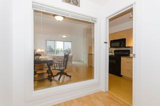 """Photo 9: 314 1503 W 65TH Avenue in Vancouver: S.W. Marine Condo for sale in """"The Soho"""" (Vancouver West)  : MLS®# R2203348"""