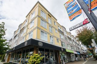 """Photo 12: 314 1503 W 65TH Avenue in Vancouver: S.W. Marine Condo for sale in """"The Soho"""" (Vancouver West)  : MLS®# R2203348"""
