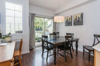"""Photo 13: 41 2678 KING GEORGE Boulevard in Surrey: King George Corridor Townhouse for sale in """"Mirada"""" (South Surrey White Rock)  : MLS®# R2203889"""