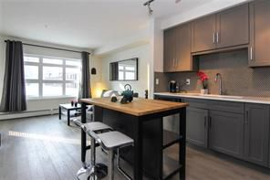 Photo 3: 126 25 Auburn Meadows Avenue SE in Calgary: Auburn Bay Apartment for sale : MLS®# c4136122