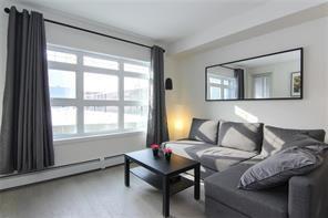 Photo 5: 126 25 Auburn Meadows Avenue SE in Calgary: Auburn Bay Apartment for sale : MLS®# c4136122