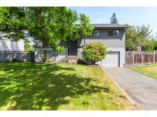Photo 1: 7612 140A Street in Surrey: Home for sale : MLS®# F1444700