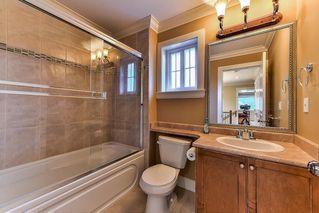 Photo 13: 6081 148 Street in Surrey: Sullivan Station House for sale : MLS®# R2217359