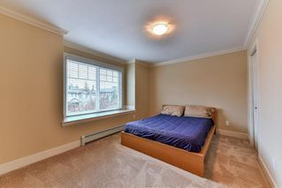 Photo 12: 6081 148 Street in Surrey: Sullivan Station House for sale : MLS®# R2217359