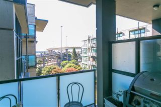 """Photo 13: 420 8988 HUDSON Street in Vancouver: Marpole Condo for sale in """"THE RETRO"""" (Vancouver West)  : MLS®# R2218482"""