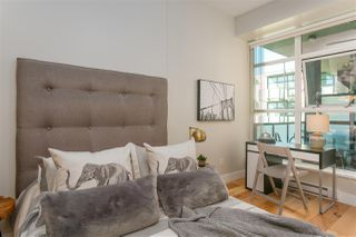 """Photo 10: 420 8988 HUDSON Street in Vancouver: Marpole Condo for sale in """"THE RETRO"""" (Vancouver West)  : MLS®# R2218482"""