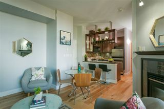 """Photo 6: 420 8988 HUDSON Street in Vancouver: Marpole Condo for sale in """"THE RETRO"""" (Vancouver West)  : MLS®# R2218482"""