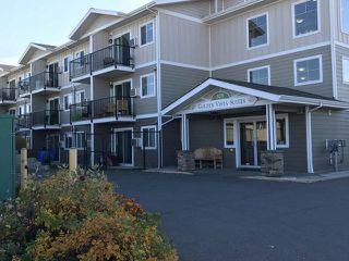 Photo 1: 401 375 CHERRY Avenue in : North Kamloops Apartment Unit for sale (Kamloops)  : MLS®# 143230