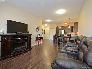 Photo 3: 313 938 Dunford Avenue in VICTORIA: La Langford Proper Condo Apartment for sale (Langford)  : MLS®# 384905