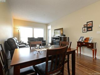 Photo 4: 313 938 Dunford Avenue in VICTORIA: La Langford Proper Condo Apartment for sale (Langford)  : MLS®# 384905