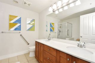 "Photo 8: 117 3188 W 41ST Avenue in Vancouver: Kerrisdale Condo for sale in ""LANESBOROUGH"" (Vancouver West)  : MLS®# R2219846"